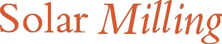 Stone Mill Logo