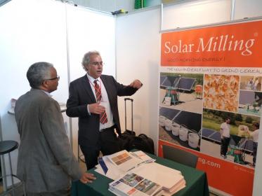 Solar Mill Ethiopia